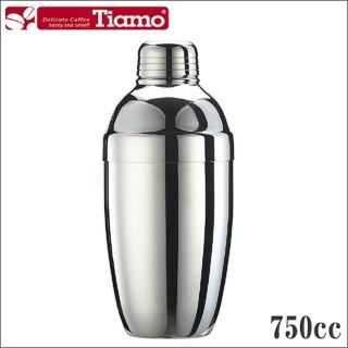 【Tiamo】日式調酒器 雪克杯 750cc(HC3134)