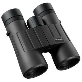【德國MINOX】BF8X42BR雙筒望遠鏡(台灣總代理公司貨保固)