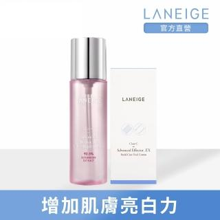 【LANEIGE 蘭芝】超級莓果C煥顏精露 150ml