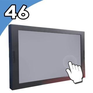 【Nextech】I 系列 46吋 紅外線觸控螢幕(紅外線 多點)