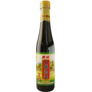 東成天釀蔭油430ml