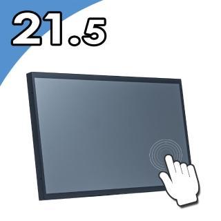 【Nextech】P系列 21.5吋 電容式觸控螢幕(電容 多點)