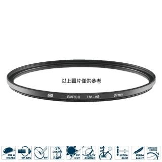【STC】雙面長效防潑水膜 鋁框 抗UV 保護鏡(55mm)