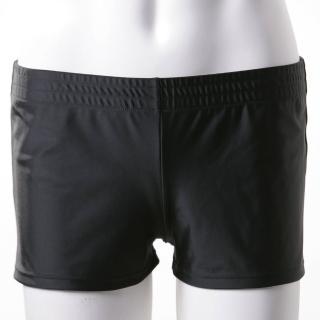 【SAIN SOU】大女外搭海灘褲(A36241)