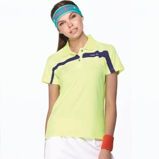 【SAIN SOU】台灣製涼感吸濕排汗POLO衫(T16507-04)