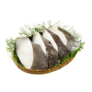 【優食家】頂級格陵蘭大比目魚厚切9片組(300g/片)