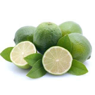 【果之家】台灣綠皮檸檬1箱(5台斤/箱)