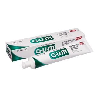 【GUM】牙周護理牙膏(140g)
