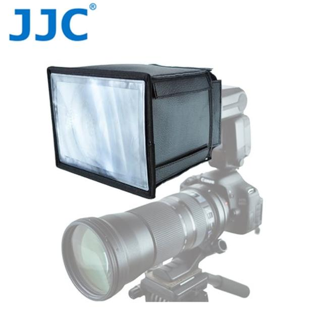 【JJC】閃光燈增距鏡