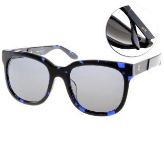 【Go-Getter太陽眼鏡】基本百搭款(藍琥珀#GS1008 BLDE)