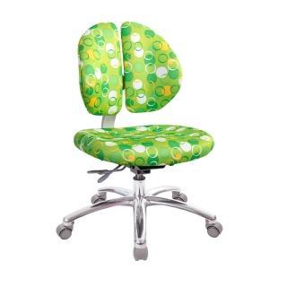 【GXG】兒童雙背 成長椅 TW-2999PROJ(鋁合金腳座)