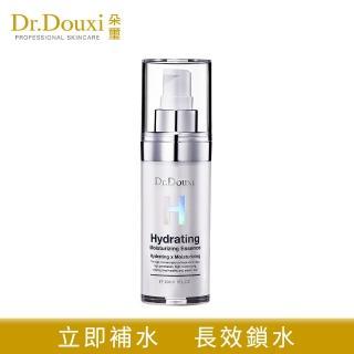 【Dr.Douxi 朵璽】玻尿酸保濕精華液30ml(微導系列)