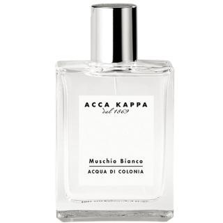★雙12限定★【ACCA KAPPA】白麝香中性淡香水(100ml)