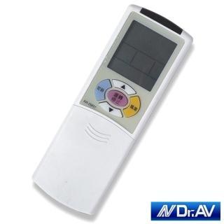 【Dr.AV】大同/東芝/新禾/華菱專用冷氣遙控器/變頻款(AR-09YR)