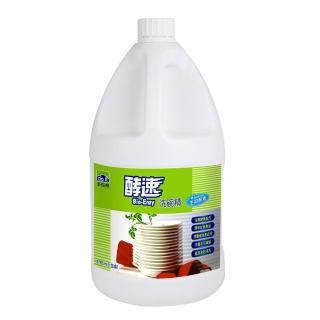 【多益得】酵速洗碗精3785ml(榮獲環保標章)