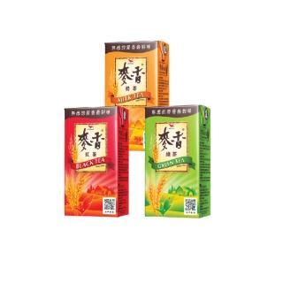 【麥香】紅茶300ml24入/箱