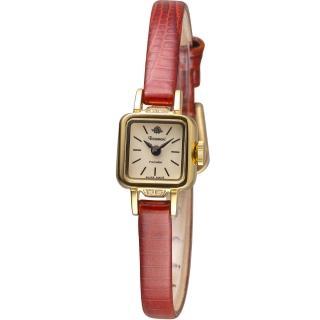 【玫瑰錶 Rosemont】柏林1928系列優雅淑女錶(TRS005-01-RD)