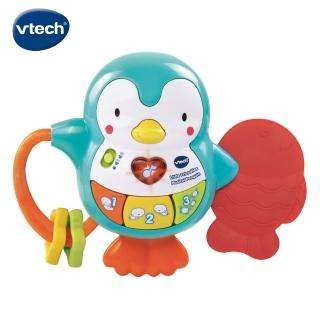【Vtech】音樂小企鵝(快樂兒童首選玩具)