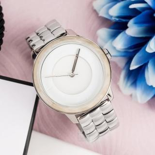 【NIXON】THE DIVVY 簡約唯美質感時尚錶(A345-1029)