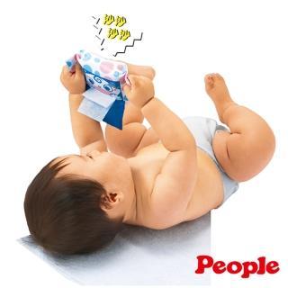 【日本People】新趣味濕紙巾玩具(輕量/塑膠袋聲/柔軟材質)