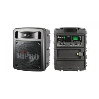 【Mipro】MA-303SB送原廠包SC-30(藍芽/USB 鋰電池 超迷你手提式無線擴音機)