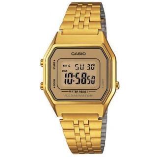 【CASIO】復古數位運動錶(LA-680WGA-9D)
