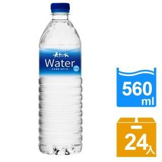 ~味全~天然水 560ml 24入 箱