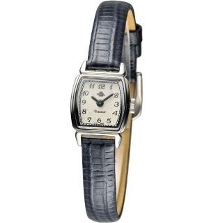 【玫瑰錶 Rosemont】骨董風玫瑰系列時尚腕錶(TRS46-03-DBU)