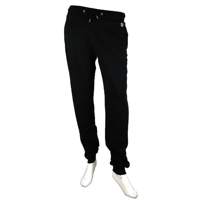 【KENZO】素面束口休閒褲(黑色)網友評價