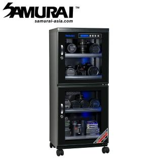 【SAMURAI】新武士 GP2-150L 數位電子防潮箱(公司貨)