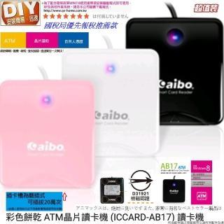 【Ainmax】ATM晶片讀卡機(報稅好夥伴)