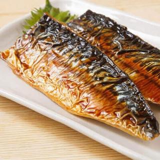 【好神】台灣野生鯖魚一夜干20片組(170g/片)