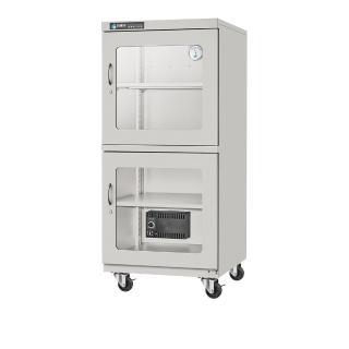 【防潮家】450公升大型電子防潮箱(D-450C生活系列)