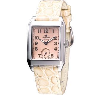 【玫瑰錶 Rosemont】戀舊系列時尚腕錶(TN002-SP-BWH)