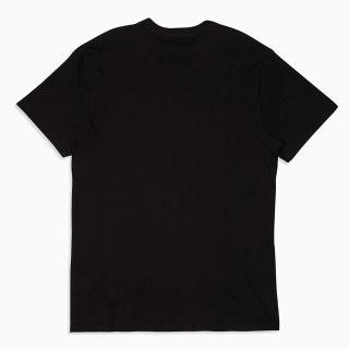 【LEVIS】男款 短袖T恤 / 經典LOGO TEE / 黑色 / 延續款-人氣新品