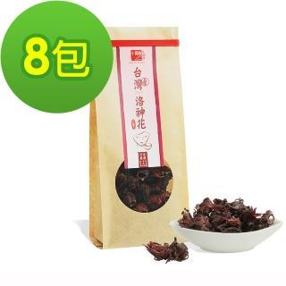 【十翼饌】上等台灣太麻里洛神花(65g x6包)