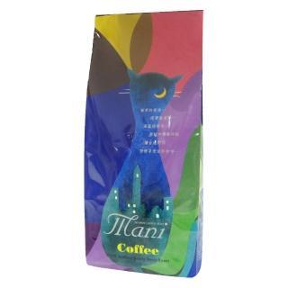 【瑪尼Mani】有機祕魯咖啡豆(一磅450g)