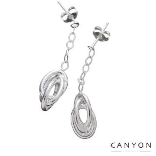 【CANYON】線球型耳環