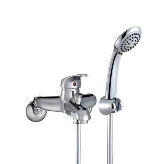 【HCG和成】BF6237無鉛沐浴龍頭