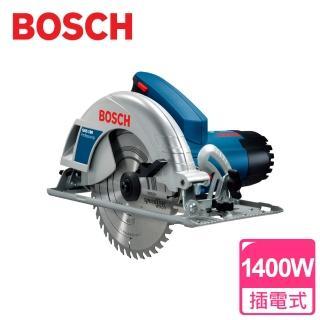 【BOSCH】專業型手提木工圓鋸機(GKS 190)