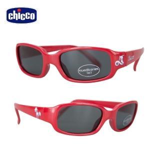 【chicco】兒童專用偏光太陽眼鏡-熱情夏威夷