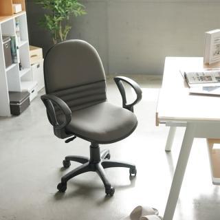 【完美主義】高彈性小資D扶手辦公椅/電腦椅(8色可選)