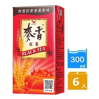 【麥香】紅茶300ml