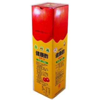 【工研】益壽蘋果醋750ml/