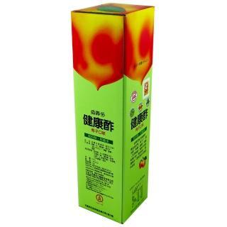【工研】益壽梅子醋750ml