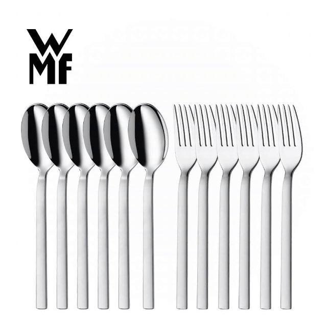 【德國WMF】湯叉12件套組/