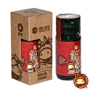 【蜂國蜂蜜莊園】桂圓紅棗茶(700g*3瓶/組)