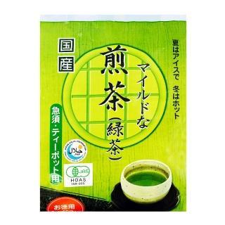 【日本藤二】清香煎茶茶包300g