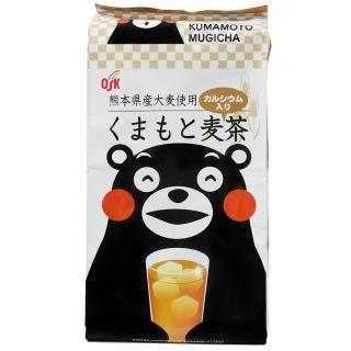 【OSK】熊本熊麥茶16P(176g)/