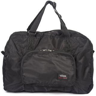 【YESON】輕量型可折疊變小旅行袋(MG-663)